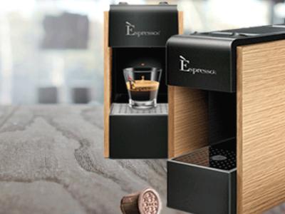 Espressoare pentru acasa
