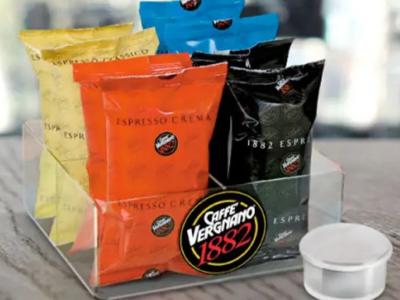 Cafea capsule FAP