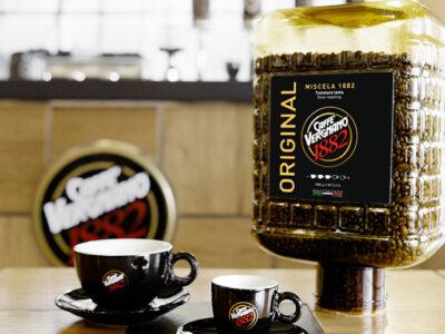 Cafea Espresso 1882