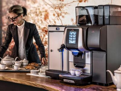Espressoare cafea pentru hotel