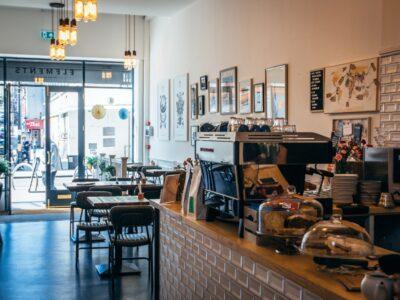 Espressoare cafea HORECA